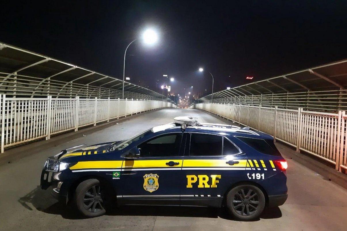 puente de la amistad compras frontera paraguay brasil negocios economia locales comerciales prefectura cabeza news br