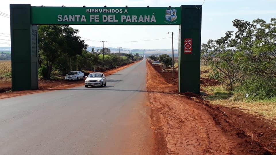Santa Fe Alto Parana 1080 AM