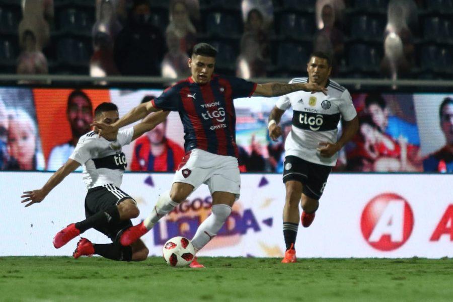 Cerro 2 – Olimpia 0. Apertura 2020 Fecha 17