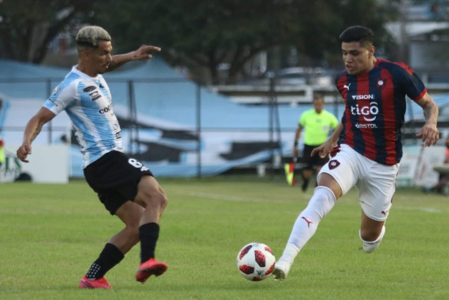 Guaireña 1 – Cerro Porteño 2. Apertura 2020 Fecha 16