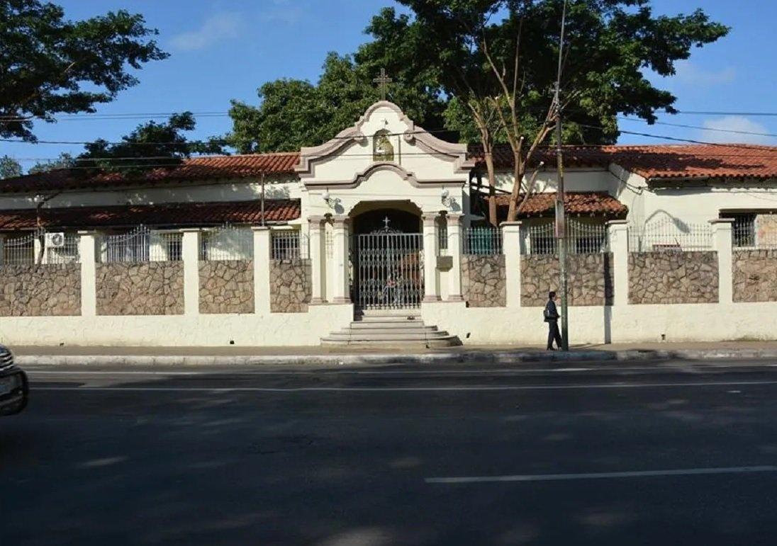 penitenciaria de mujeres buen pastor UH archivo