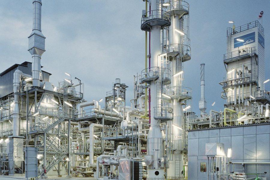 planta de hidrogeno energia recursos constructionreviewonline COM