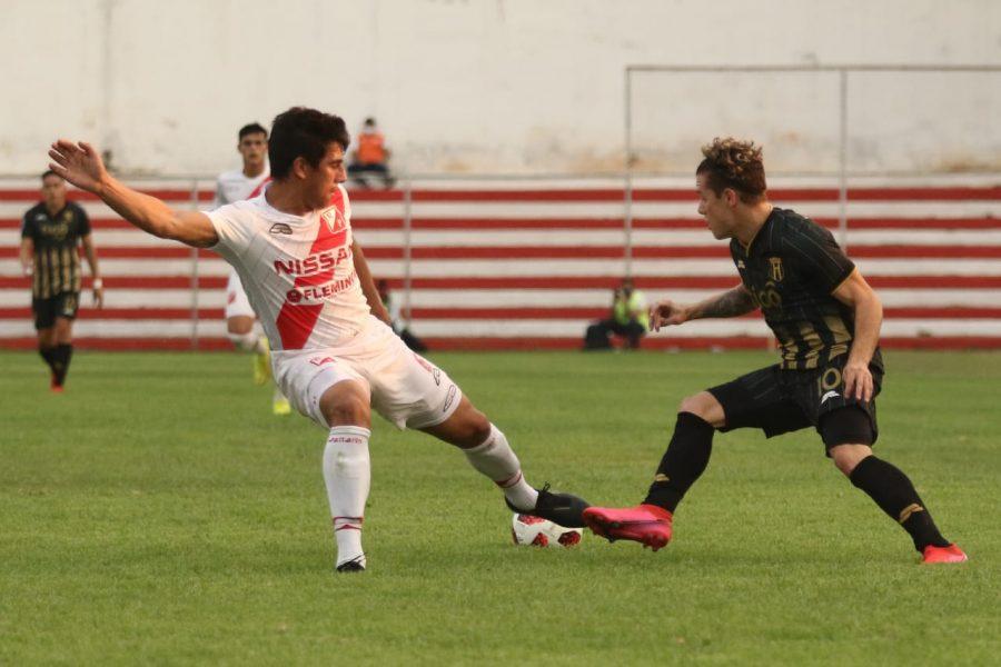 River 1 – Guaraní 0. Apertura 2020 Fecha 17