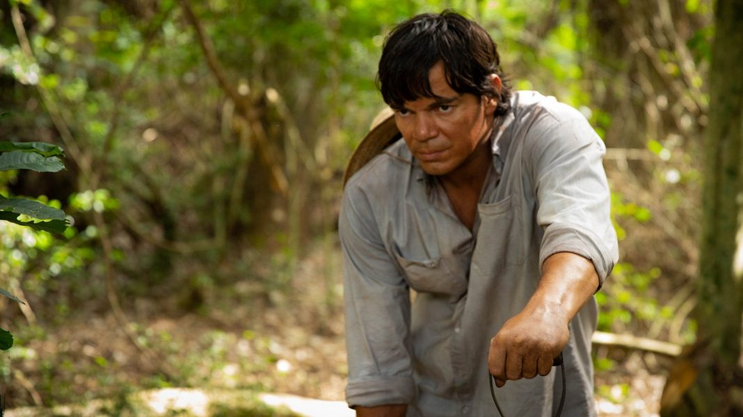 Dionisio es interpretado por Aníbal Ortiz, matar a un muerto fb