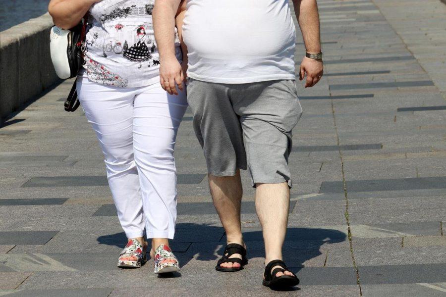 Alimentación sana y ejercicios físicos, claves contra la obesidad
