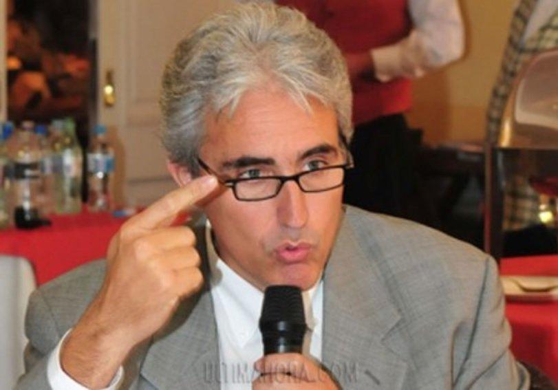 """Diego Zavala, sobre el EPP: """"debemos saber quiénes les enseñaron tanta maldad"""""""