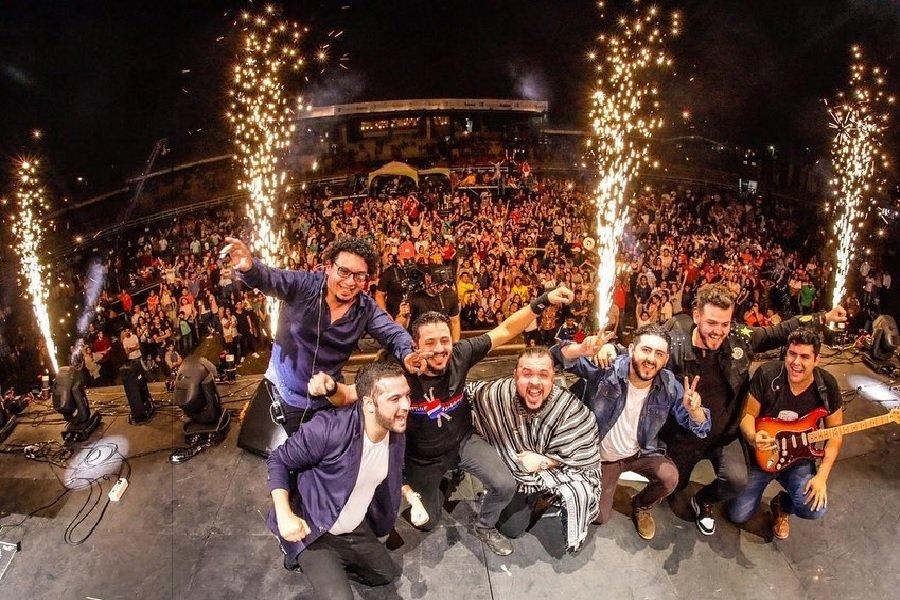 """""""Aguyje"""" es nominado a Mejor Álbum Folclórico en los Latin Grammy"""