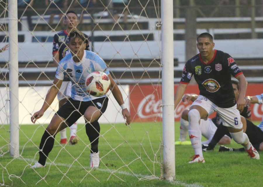 guaireña vs san lorenzo fecha 19 apertura 2020 cdp apf