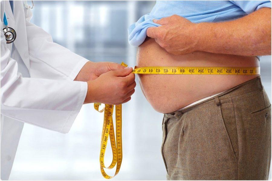obesidad covid medicina salud