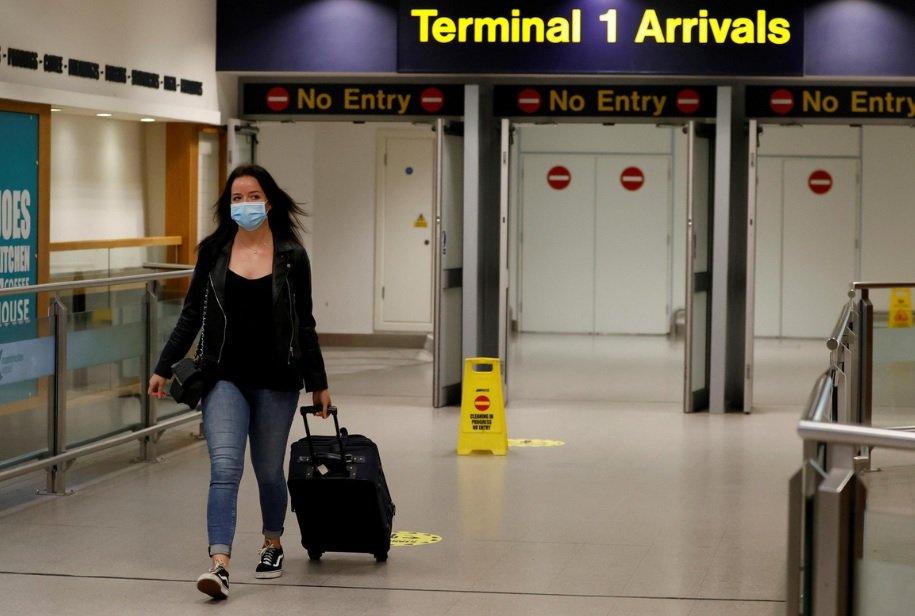 Sector turismo pide flexibilización y reactivación de vuelos