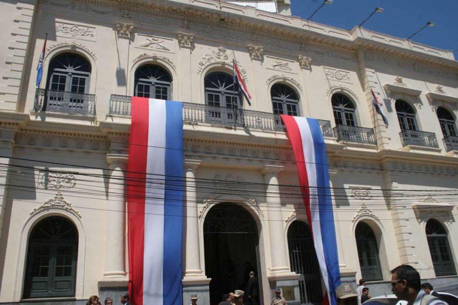 Asociación de Funcionarios de la Carrera Diplomática y Consular - ADEP