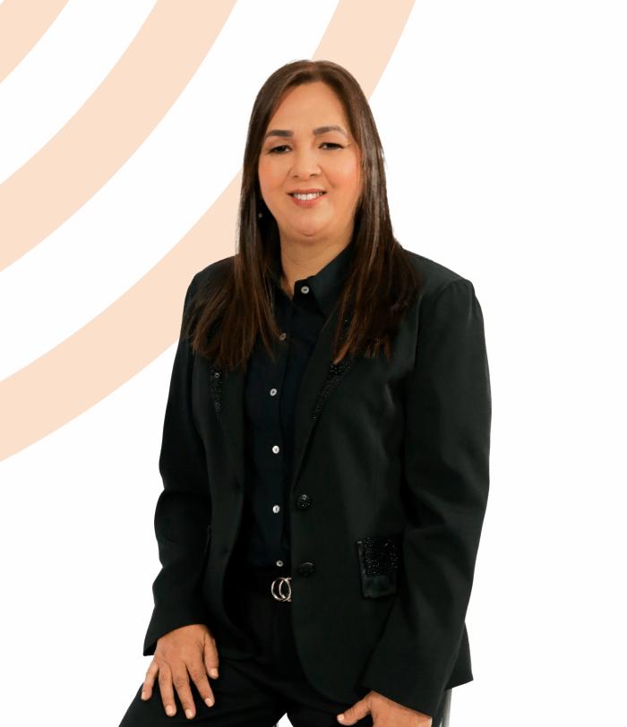 Estela Ruiz Díaz -Va con onda