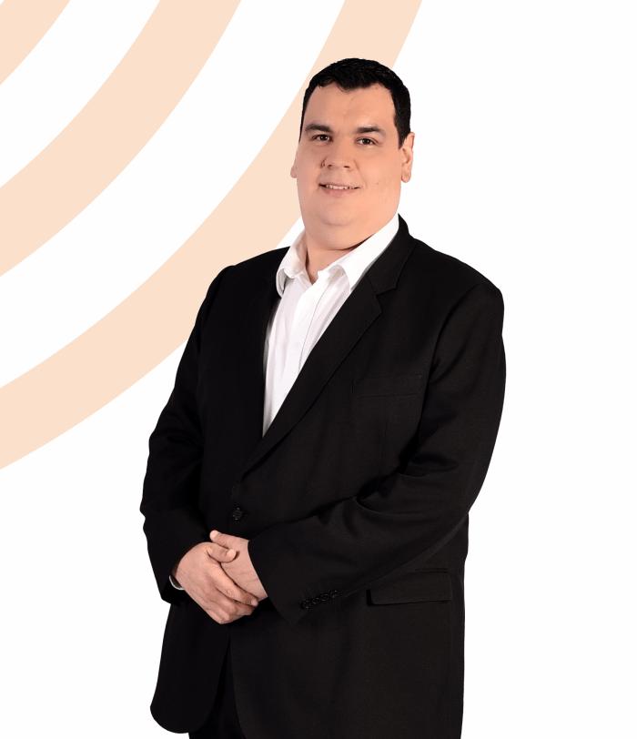Jorge Sosa -El Extra de Fútbol a lo Grande