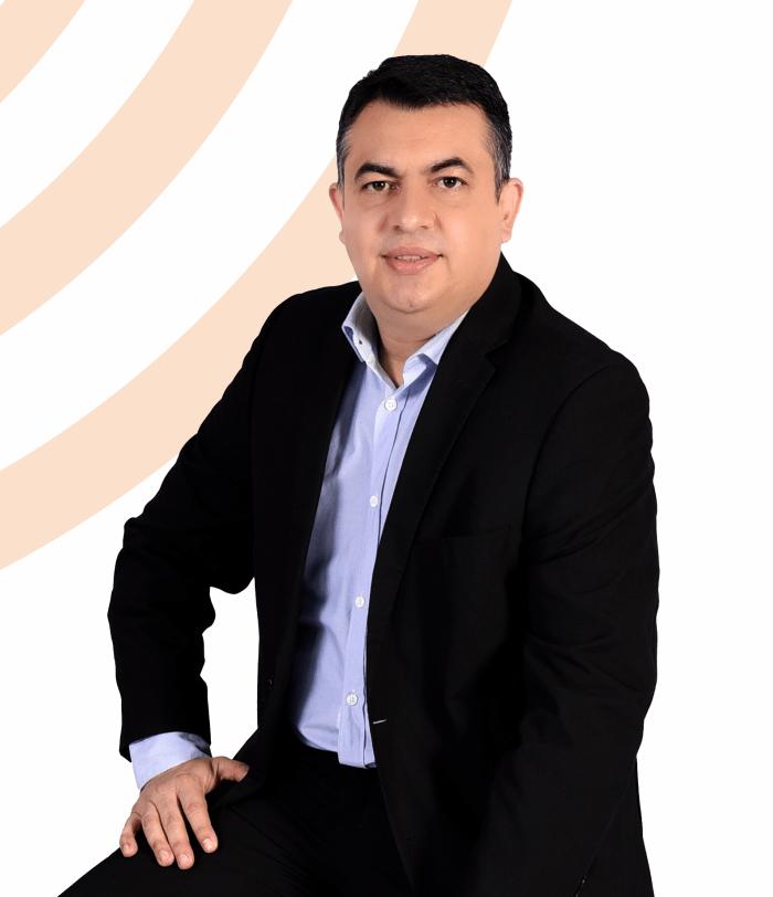 Ricardo Mendoza -Fútbol a lo Grande