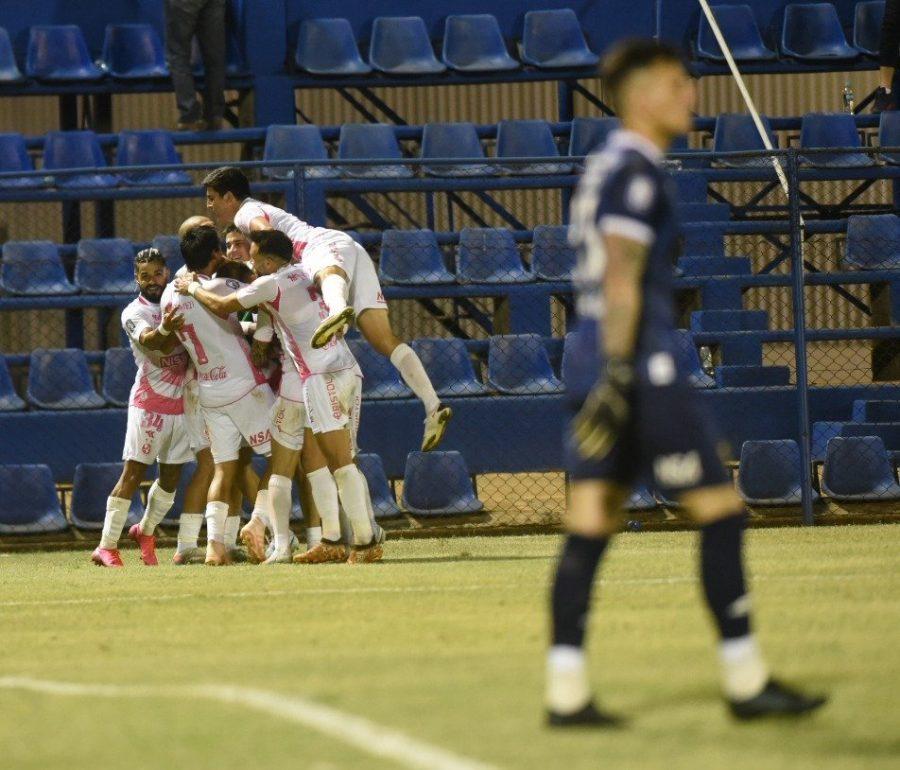 Torneo Clausura 2020: goles de la Fecha 1