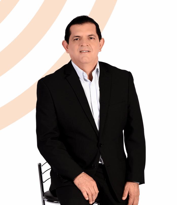 Víctor Raúl Peralta -El Extra de Fútbol a lo Grande