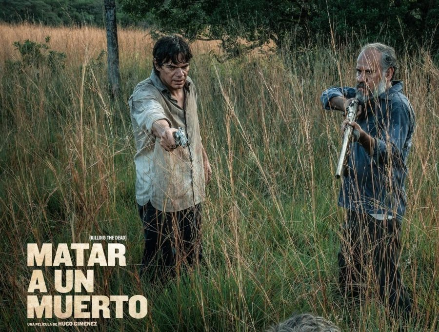 matar a un muerto pelicula paraguaya
