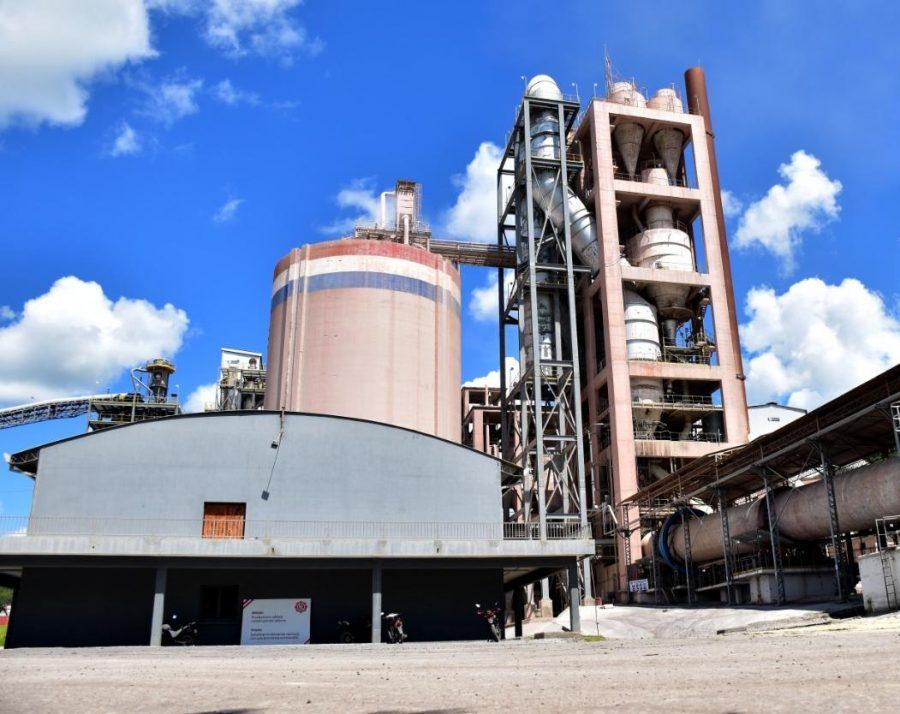 Problemas de logística en INC para abastecer demanda de cemento
