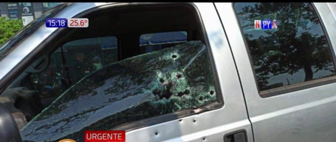 Asesinan a tiros a un ciudadano ecuatoriano en Pedro Juan Caballero