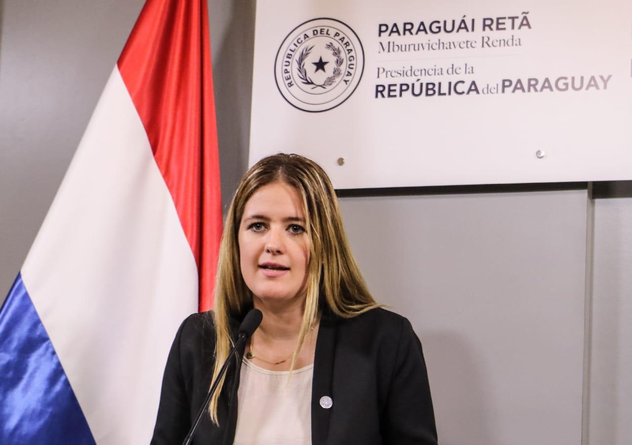 Cristina Goralewski Infona