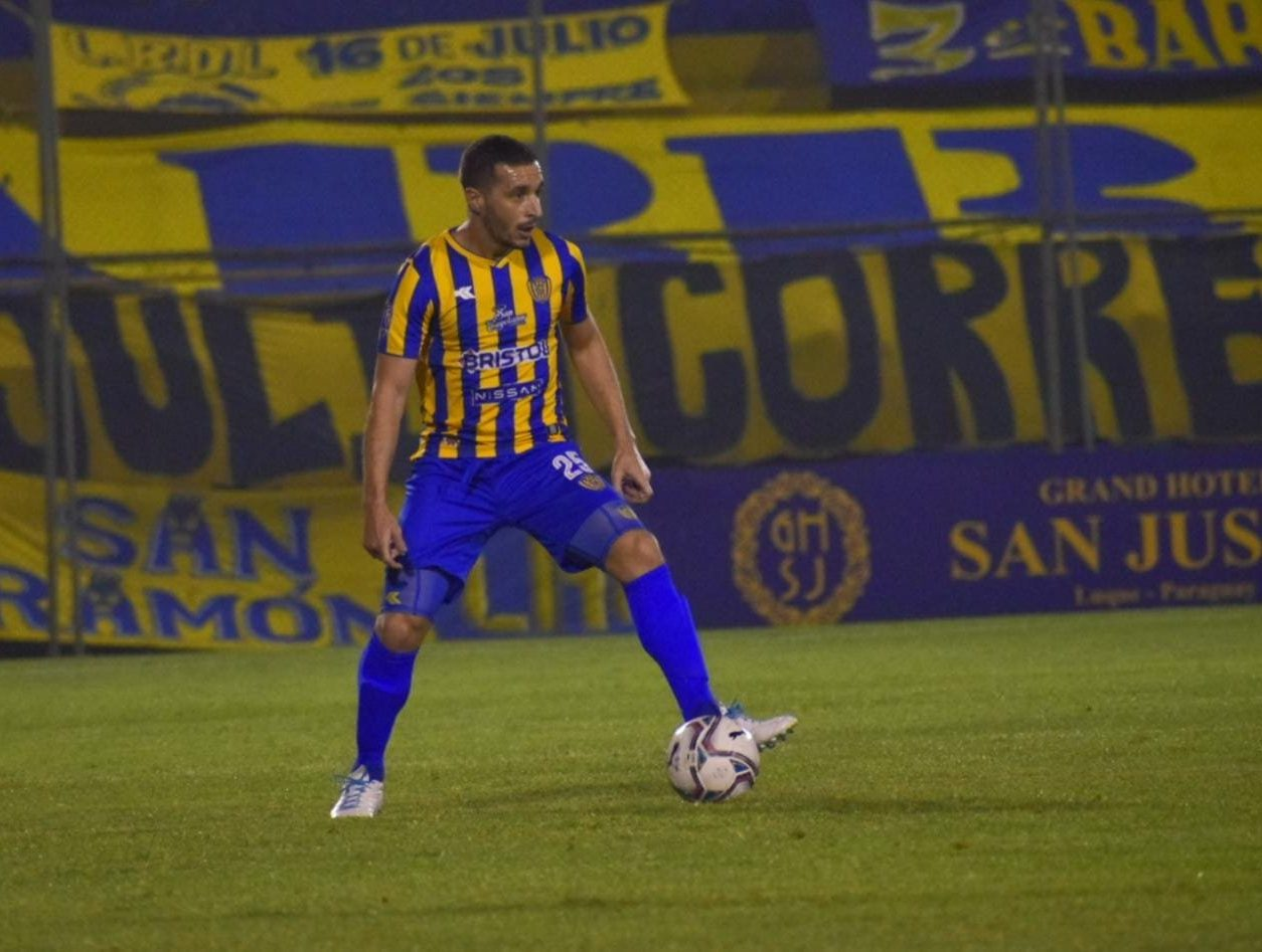 Marcelo Palau Luqueño Tw
