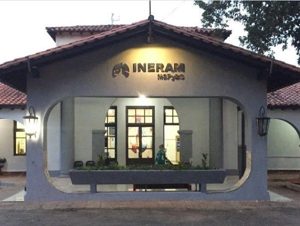 ineram 1