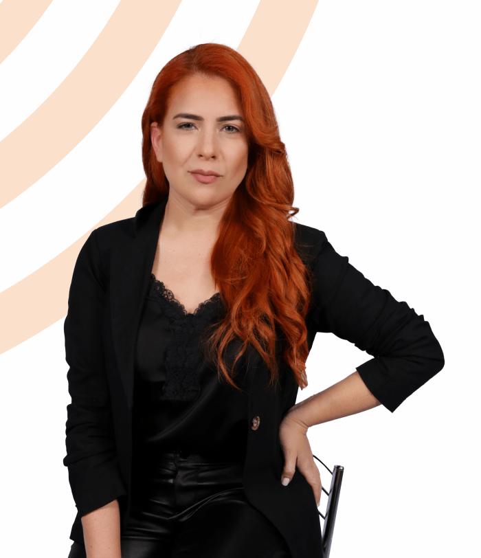 Nathalia González -Va con onda