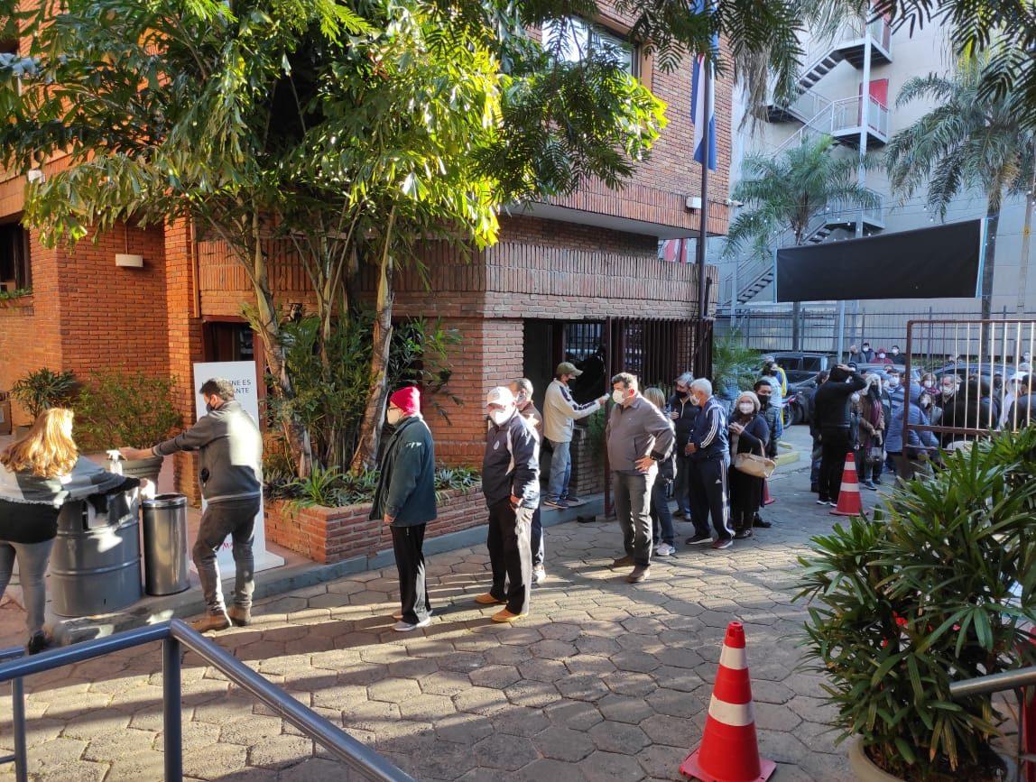 vacunacion covid paraguay 4