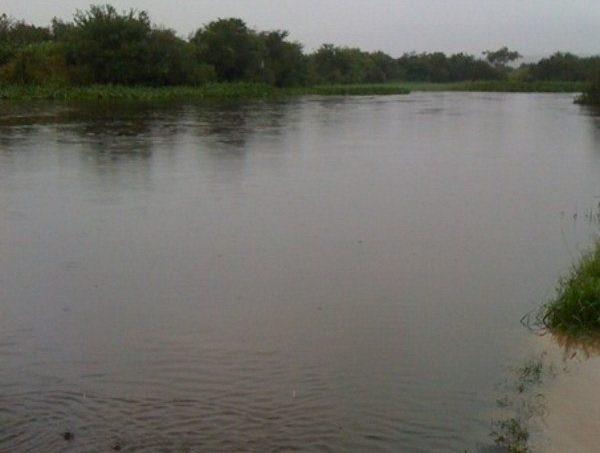 rio piribebuy emboscada