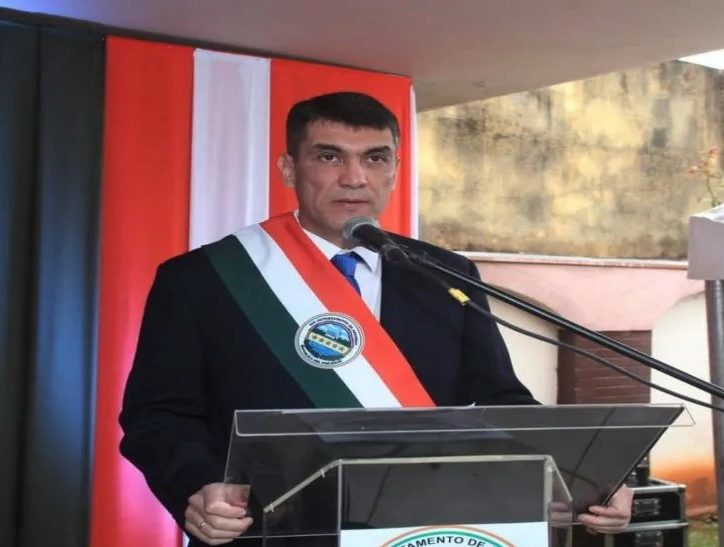 Ronald Acevedo UH